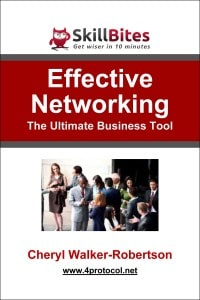 Cover-Effective-Networking