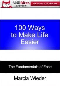100-Ways-to-Make-Life-Easier