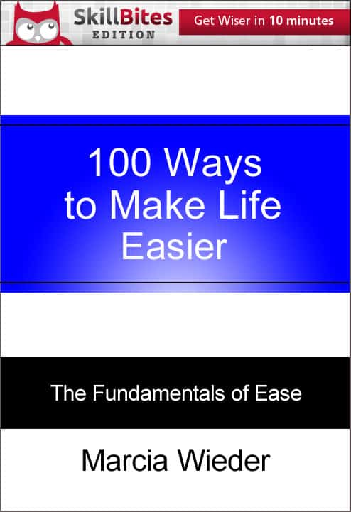 100-Ways-to-Make-Life-Easier
