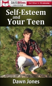Self-Esteem and Your Teen