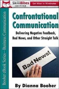 confrontational