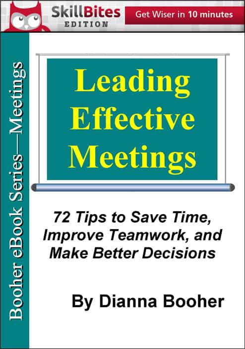 leadingeffectivemeetings