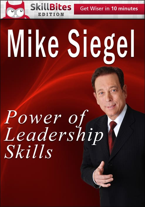 powerofleadership