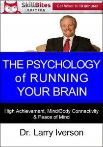 The Psychology of Running Your Brain