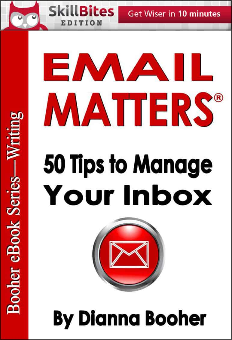 emailmatters