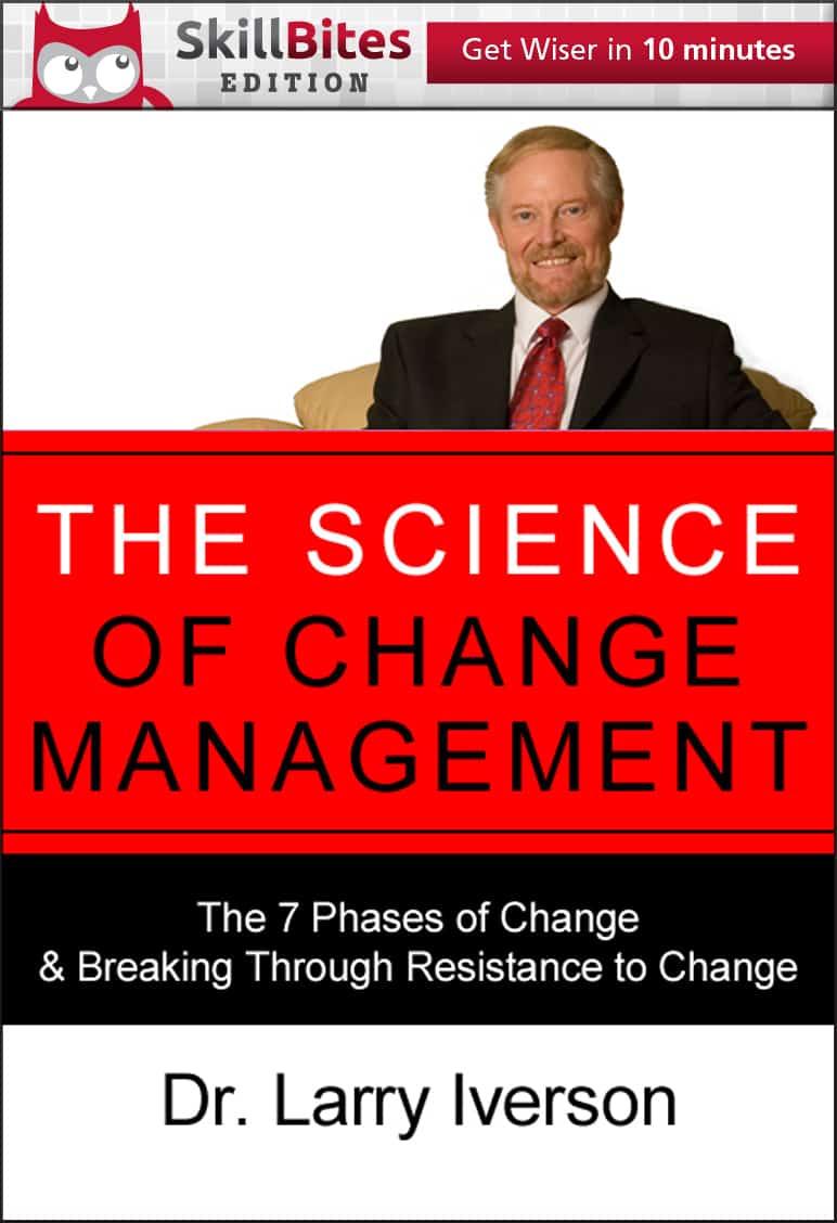 scienceofchange