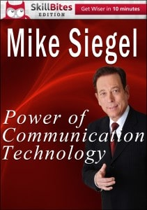 Cover_Power of Communication Technology