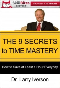 Cover_The 9 Secrets to Time Mastery