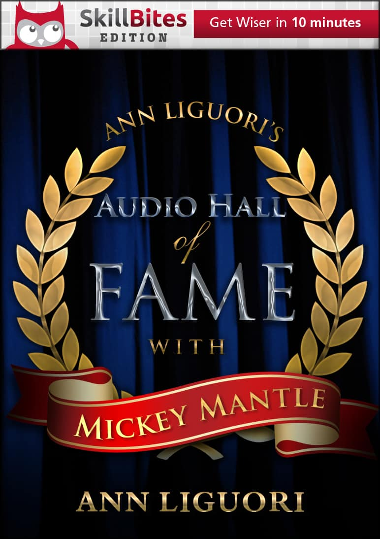 AUDIO-Mickey-Mantle