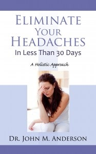 Eliminate Headaches_Kindle Cover